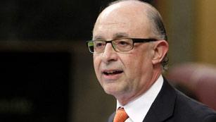 Ver vídeo  'El Estado asumirá el recorte adicional en el déficit fijado por la UE'