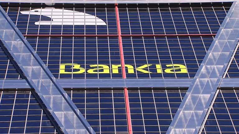 El Estado se ha hecho con el 100% de BFA, la matriz de Bankia
