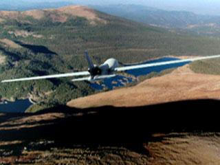 Ver vídeo  'Estados Unidos utiliza aviones no tripulados en operaciones contra el terrorismo'