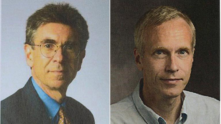 Los estadounidenses Lefkowitz y Kobilka ganan el premio Nobel de Química