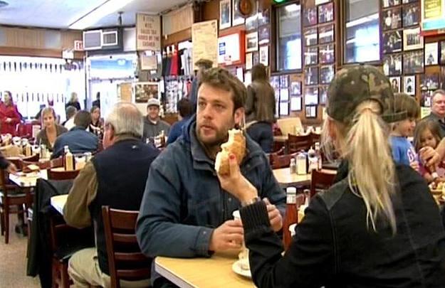 Este es el restaurante judío que inmortalizó el cine con el mítico orgasmo fingido de Cuando Harry encontró a Sally - Buscamundos