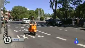 Ver vídeo  'Esto hay que verlo - Madrid'
