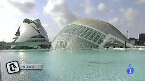 Ver vídeo  'Esto hay que verlo - Valencia'