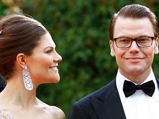 Ver v?deo  'Estocolmo se viste de gala para la boda de la princesa Victoria con Daniel Westling'