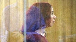 Ver vídeo  'Estrasburgo anula la 'doctrina Parot' y exige la excarcelación de la etarra Inés del Río'