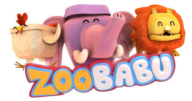 Puzzles Zoobabu