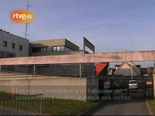 Ver v?deo  'ETA mata a un policía francés'
