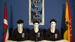 """Ver vídeo  'ETA pide un """"diálogo directo"""" a Francia en un comunicado'"""