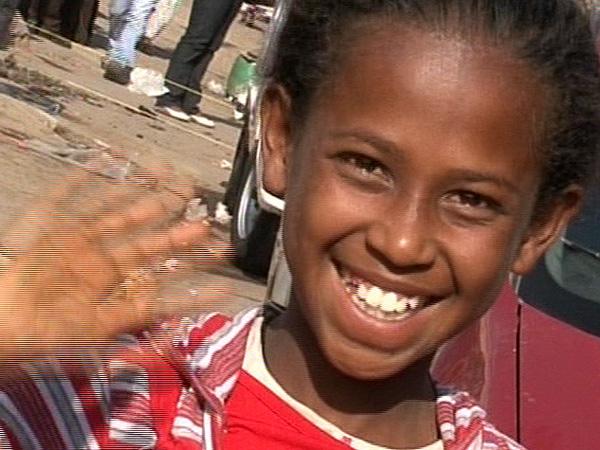 Etiopía es uno de los países donde se producen más adopciones.