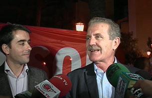 Ver v?deo  'El eurodiputado socialista Luis Yáñez expulsado de Cuba'