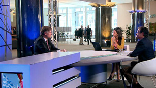 Ver vídeo  'Los eurodiputados españoles advierten que se necesita más Europa para salvar el euro'
