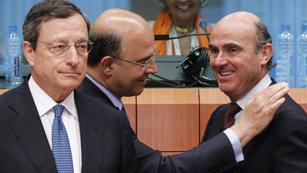 Ver vídeo  'El Eurogrupo aprueba este viernes las condiciones del rescate bancario de España'