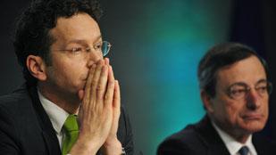 Ver vídeo  'El Eurogrupo da luz verde al rescate de Chipre y aboga por ampliar el plazo a Irlanda y Portugal'