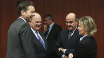 Video: El Eurogrupo felicita a España por concluir con éxito el programa de recapitalización bancaria