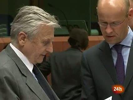 Ver vídeo  'El eurogrupo no llega a un acuerdo para desatascar el segundo plan de rescate a Grecia'