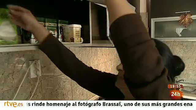 Europa 2014 - Reportaje - movilidad rumanos - 12/01/2014