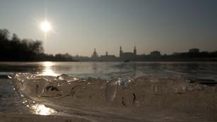 Ver vídeo  'Europa, congelada'
