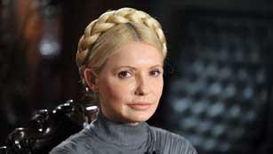 Ver vídeo  'Europa presiona a Ucrania por la encarcelación de Timoshenko'