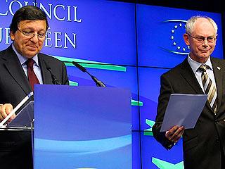 Ver vídeo  'Europa reformará los tratados para aumentar la disciplina fiscal y llama la atención a Italia'