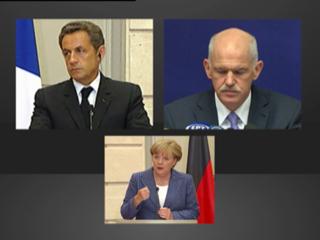 Ver vídeo  'Europa se congratula del compromiso de Francia y Alemania con Grecia'