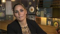"""Eurovisión 2015 - Rosa López """"regresa"""" a Eurovisión"""