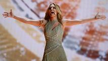 Eurovisión 2015 - Tercer ensayo de Edurne en Eurovisión 2015