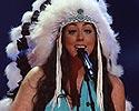 ¡A Eurovisión no se va a hacer el indio!