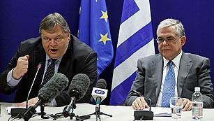 Ver vídeo  'La eurozona aprueba un nuevo rescate para Grecia a cambio de nuevos controles'