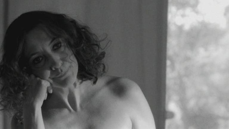 """Eva Hache en... """"El artista y la modelo"""""""