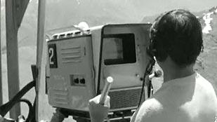 Ver vídeo  'La evolución de la televisión en el Tour de Francia'