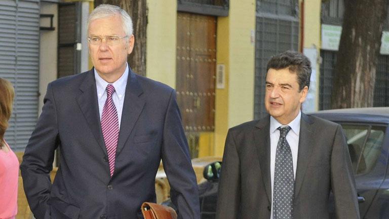 El ex interventor de la Junta dice que el gobierno andaluz tuvo que conocer irregularidades ERE