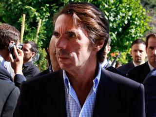Ver v?deo  'El ex presidente Aznar trabajará para Endesa como asesor externo'