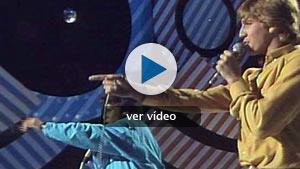 Los éxitos musicales de los chicos de 'Verano Azul'