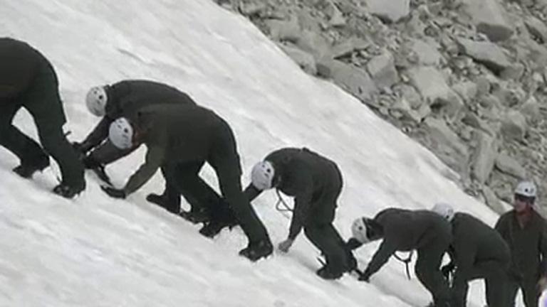 La nueva expedición científica se prepara para su viaje a la Antártida
