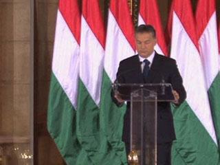 Ver vídeo  'El expediente de la Unión Europea divide a la clase política de Hungría'