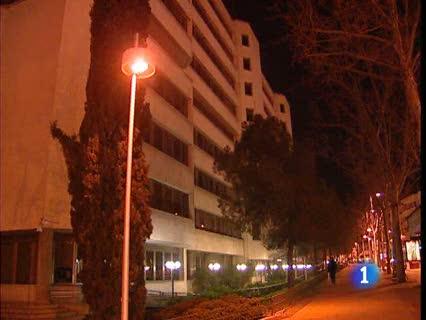 Ver v?deo  'Expertos en alumbrado recomiendan cambiar el sistema de iluminación en las calles'