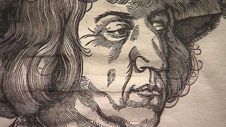 La biblioteca Nacional expone grabados de Durero