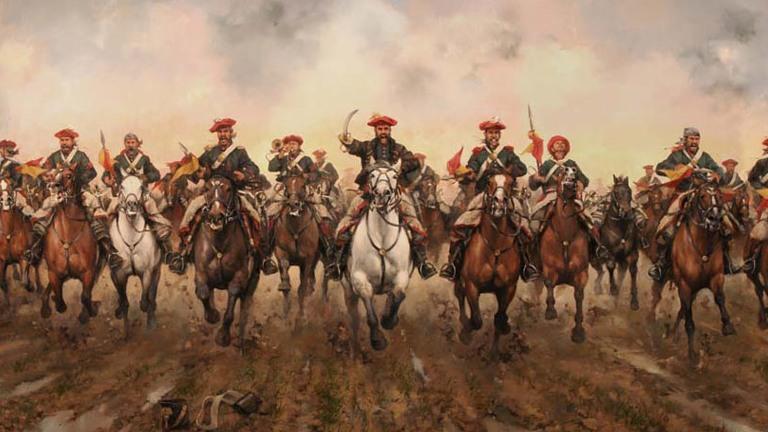 """Exposición """"Reyes sin tronos"""", en el Museo Carlista de Estella"""