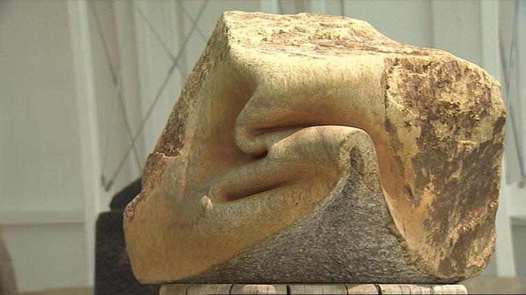 La Cidade da Cultura de Santiago acoge su primera gran exposición