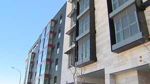 Ver vídeo  'Los extranjeros podrían obtener la residencia por la compra de un piso'