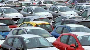 Ver vídeo  'Los fabricantes de coches cuantifican el éxito del plan PIVE'