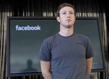 Mark Zuckerberg durante la presentación en San Francisco del nuevo sistema de mensajería de Facebook.