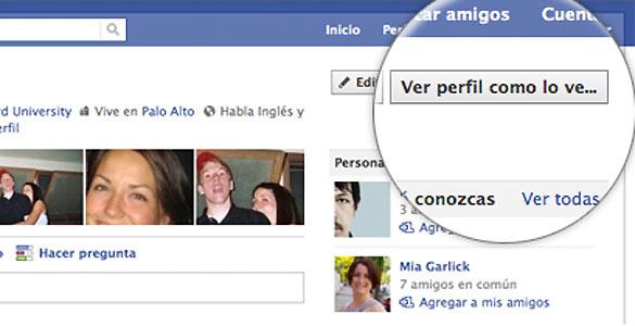 Facebook refuerza la privacidad en respuesta a Google+