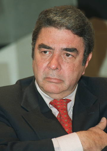 Manuel Martín Ferrand