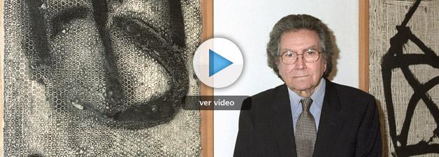 Fallece a los 88 años Antoni Tàpies