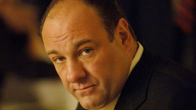 "Fallece el actor James Gandolfini, protagonista de ""The Sopranos"""