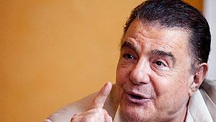 Ver vídeo  'Fallece el actor Juan Luis Galiardo a los 72 años'