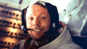 Ver vídeo  'Fallece el astronauta Neil Armstrong'