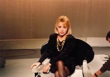 Fallece la cantante Mari Trini