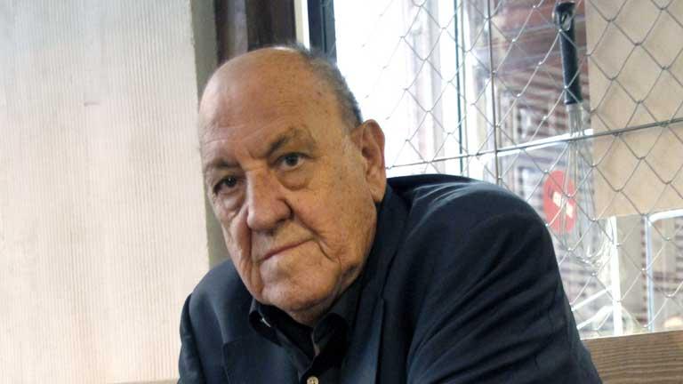 Fallece el escritor y dramaturgo aragonés Javier Tomeo